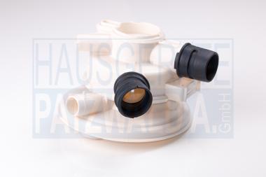 Pumpentopf, Sammeltopf, 152795712, Spülmaschine Electrolux