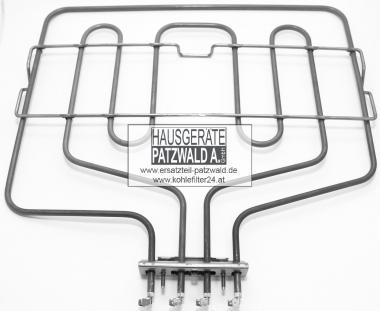 Oberhitze, 00290149, Backofenheizung, Bosch, Siemens, EVH-XTRA®