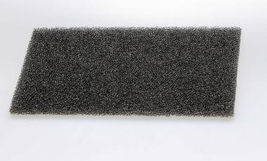ORIGINAL Whirlpool Schaumstoff HX Filter, 481010354757, für Wärmetauscher Trockner