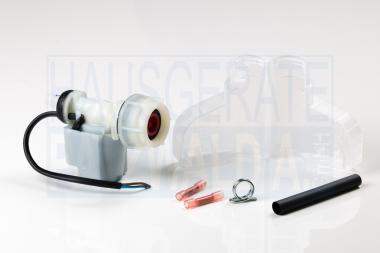 Magnetventil, Einlaßventil, 645701, Geschirrspüler, Bosch, Siemens