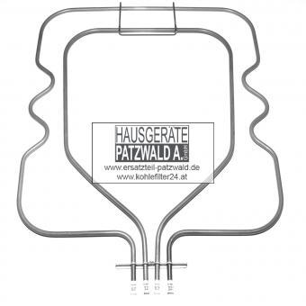 Unterhitze passt für 212622, EGO 20.40055.001, Bosch, Siemens, EVH-XTRA®
