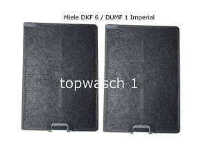 Kohlefilter, DKF6, Miele, 3284682 orginal