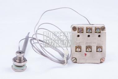 Regler, Thermostat, 5534014150,  Wasserspeicher