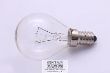 Backofenlampe, Lampe, 300 Grad C,