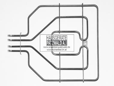 Oberhitze passt für 471369, 773539,  Backofenheizung für Bosch, Siemens, EVH-XTRA®