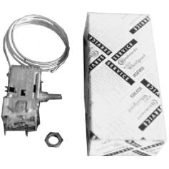 Thermostat, Atea, A13-0434, BAUKNECHT, 481927129029,