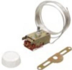Kühlthermostat, Thermostat, Ranco ,VI109 ,Vollraumkühlgeräte