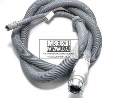 Aquastop, Zulaufschlauch, 50295663004, AEG, Electrolux,