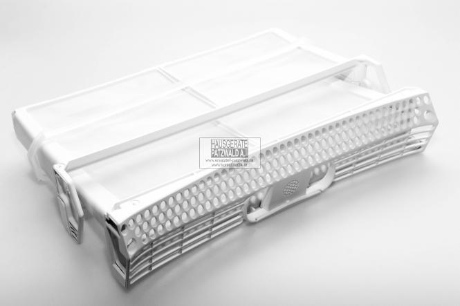 Flusensieb Trockner, Filtertasche Set, 650474, 650330, Bosch, Siemens
