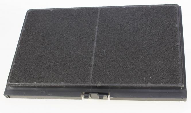 Aktivkohlefilter wie 11008080, LZ45510, 11025805 Siemens, Bosch, EVH-XTRA®