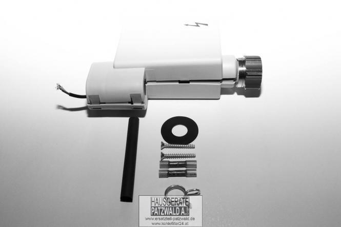 Aquastop Ventil passt für 091058  Bosch, Siemens, Geschirrspüler EVH-XTRA®