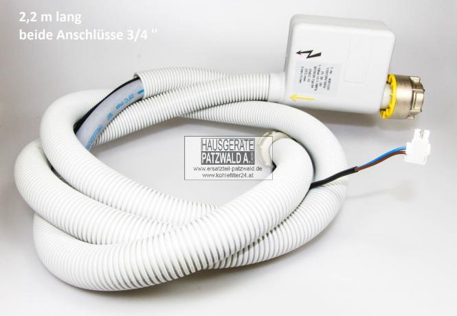 Aquastop, 4622714, Zulaufschlauch, Miele, Waschmaschine, EVH-XTRA®
