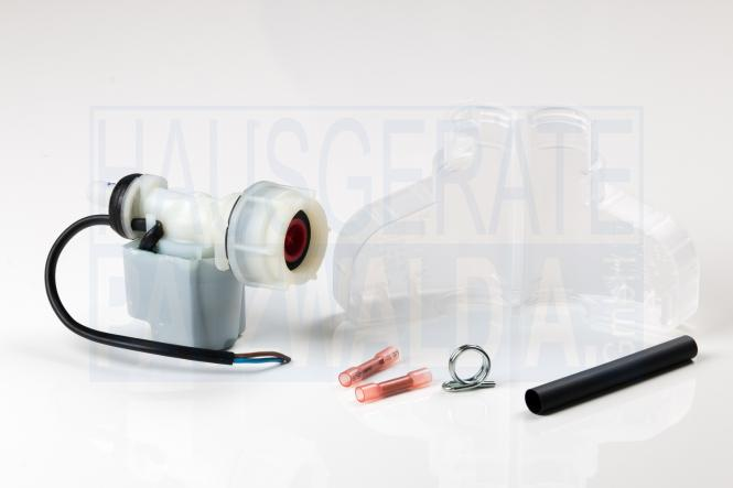 Magnet Ventil, 645701, Einlaßventil, EVH-XTRA®