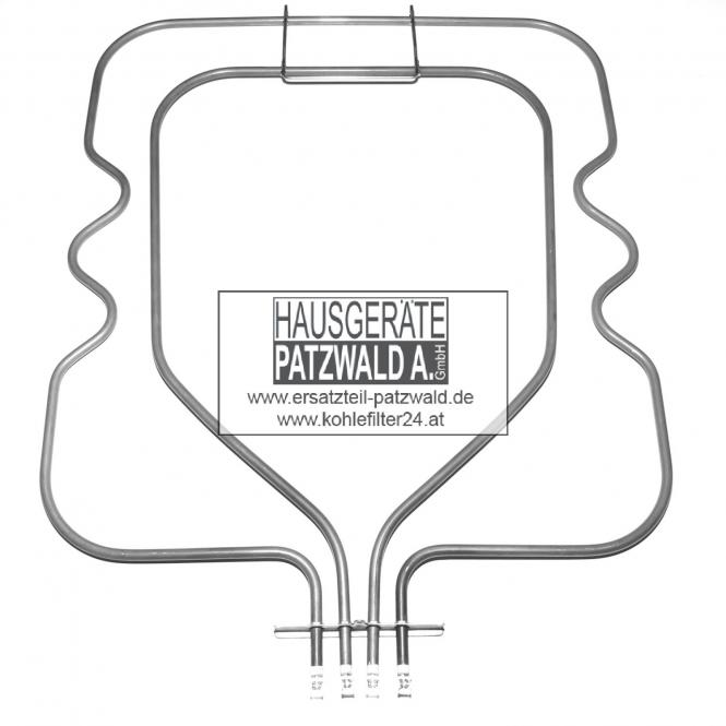 Unterhitze, 212622, 2040055001, Bosch, Siemens, EVH-XTRA®