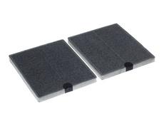 Kohlefilter, DKF15, 6938631, passend für Miele,EVH-XTRA®