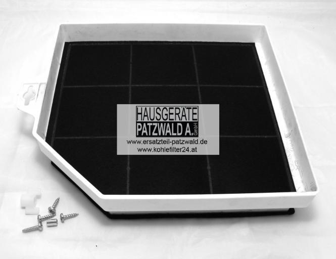Kohlefilter, passt für LZ31501, 299600, 00299600, Z5142X0, Z5142X5, JZ5142X5