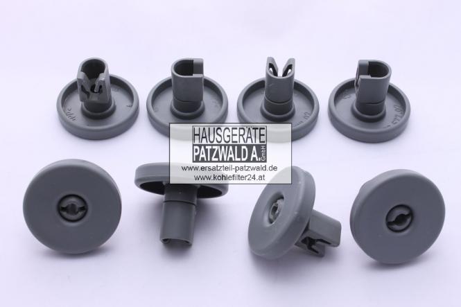 Korbrollen, 5028696500, Geschirrspüler, ELECTROLUX