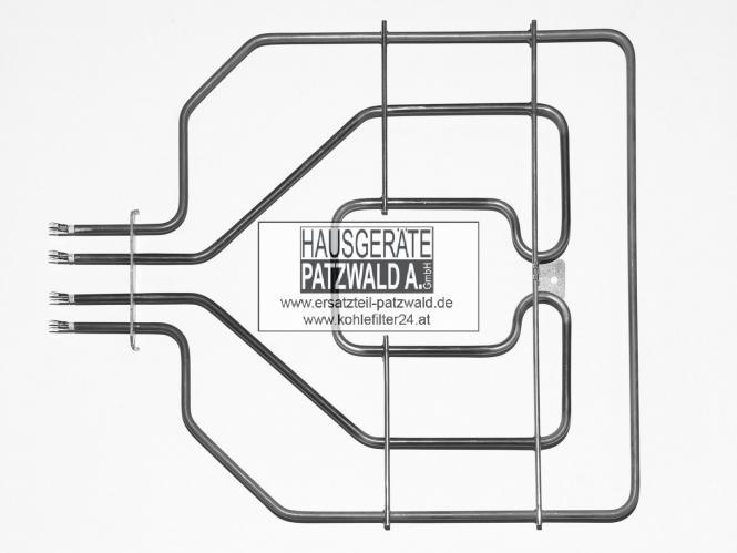 Oberhitze, 471369, 773539,  Backofenheizung,  Bosch, Siemens, EVH-XTRA®