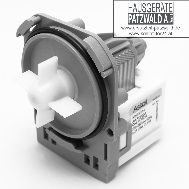 ersatzteile f r haushaltger te ablaufpumpe 132323900 pumpe bajonettverschluss gepr fte. Black Bedroom Furniture Sets. Home Design Ideas