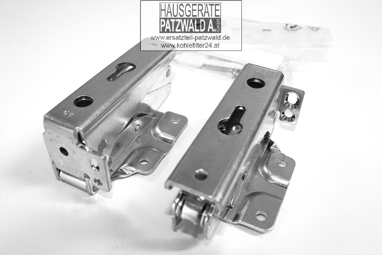 Bosch Kühlschrank Ersatzteile Scharniere : Ersatzteile für haushaltgeräte scharnier set 481231018626