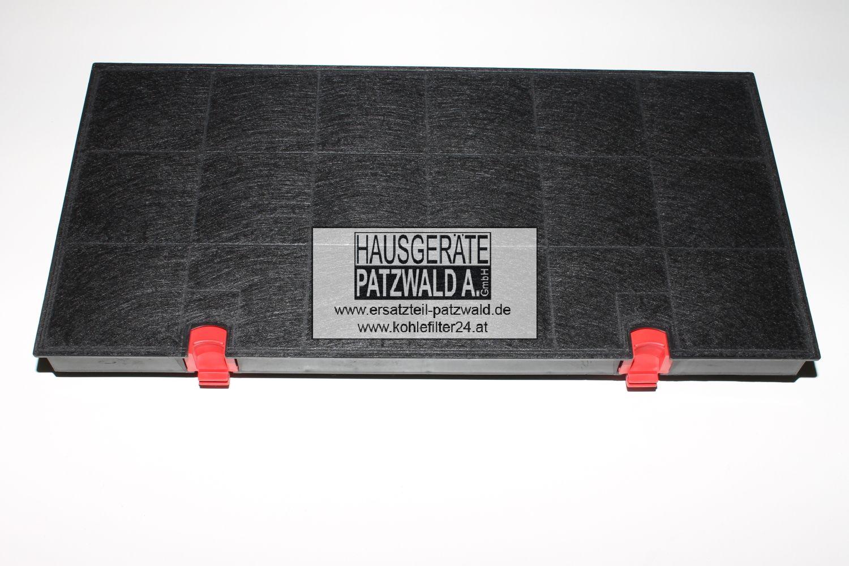 Ersatzteile für haushaltgeräte aktivkohlefilter typ150 dkf24