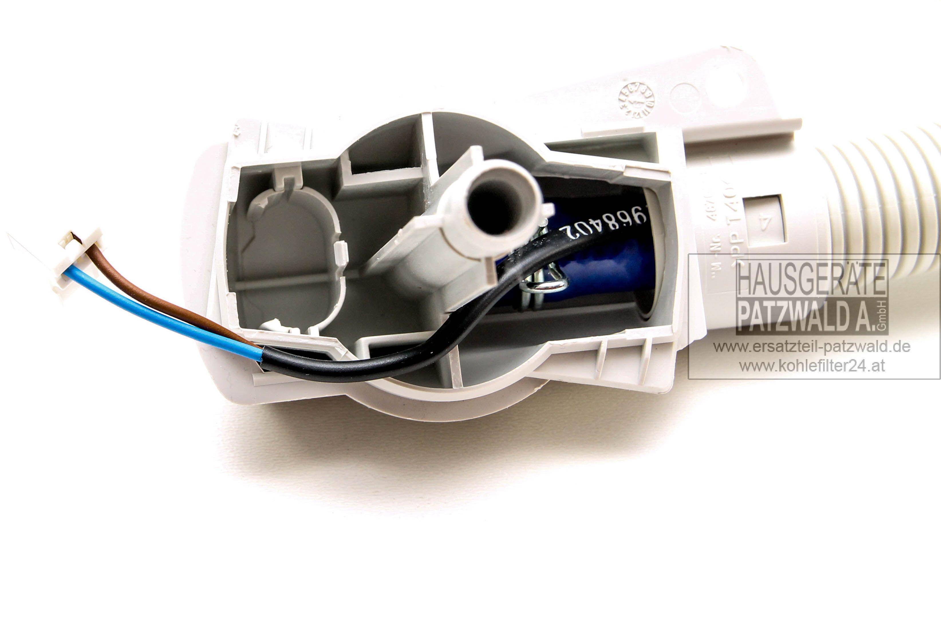 Aquastopschlauch Zulaufschlauch Aquastop Waschmaschine wie Miele 5729731 5729732